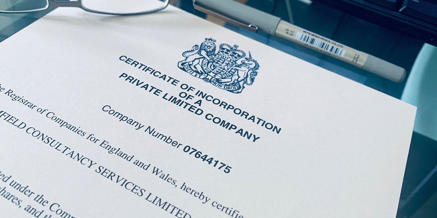 How To Get A Replacement Certificate Of Incorporation intended for Share Certificate Template Companies House
