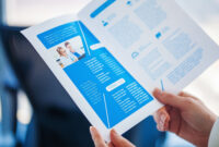 How To Make A Brochure On Microsoft Word   Jen   How To Make within Brochure Templates For Word 2007