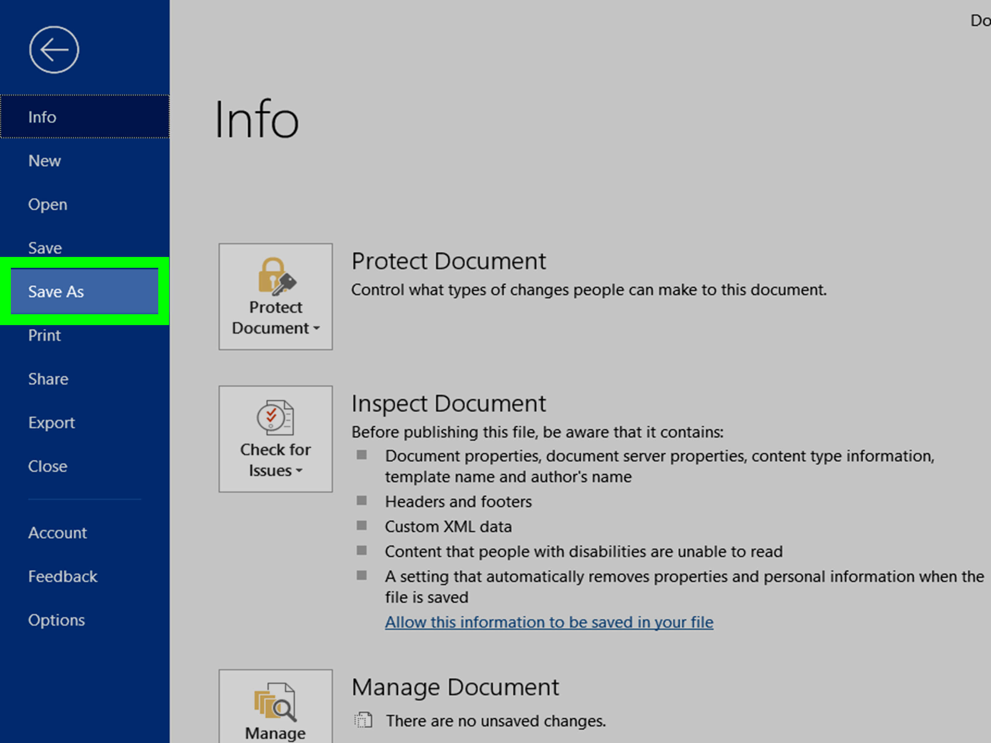 How To Make Invoices In Word (With Pictures) - Wikihow throughout Personal Check Template Word 2003