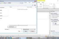 How To Make Name Tags In Excel 2010 : Tips For Microsoft Office & Windows within Name Tag Template Word 2010
