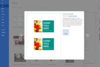 How To Make Postcards In Word – Creditdonkey with regard to Postcard Size Template Word