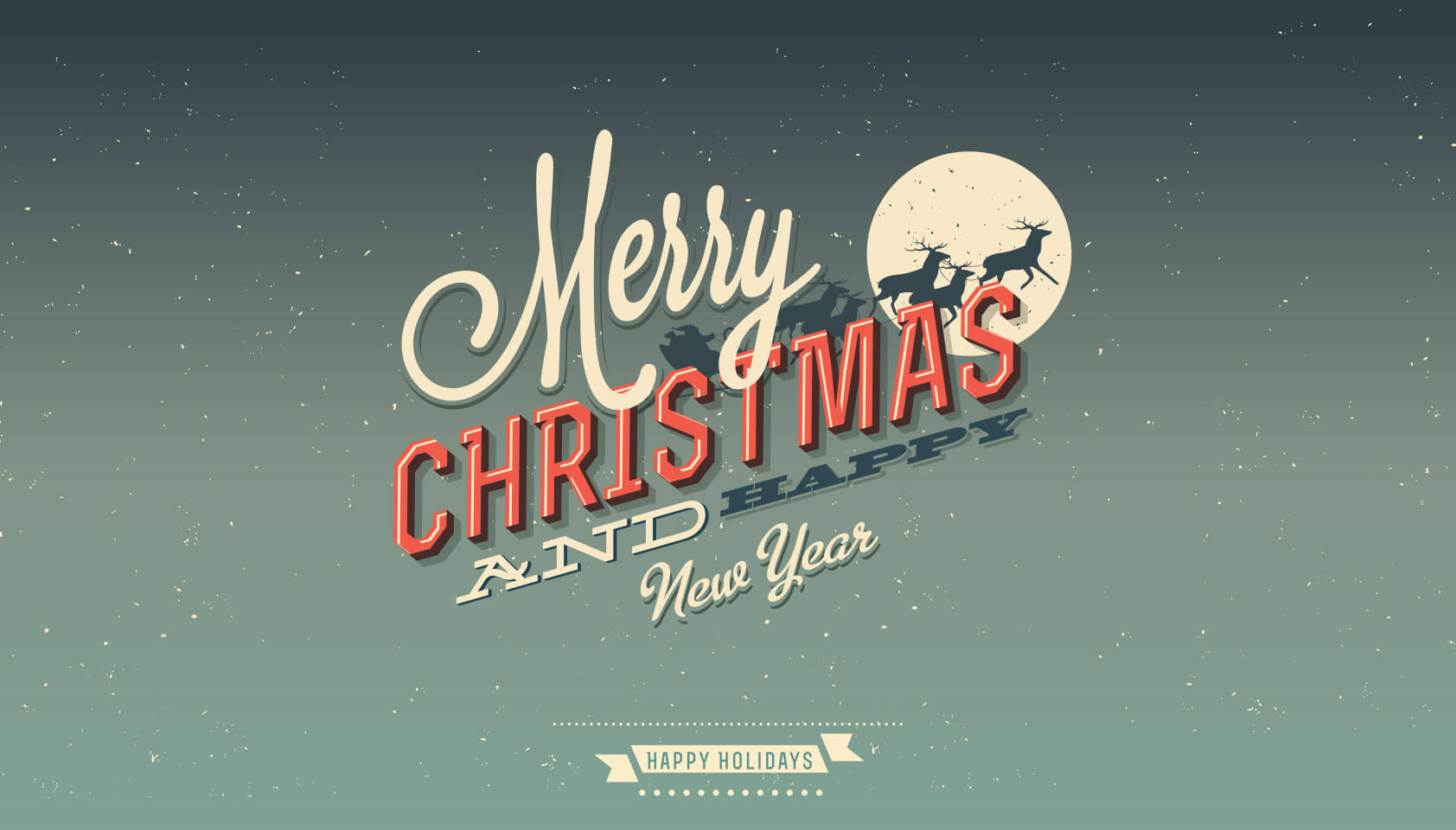 How To Send Clients Some Christmas Cheer   Webdesigner Depot pertaining to Holiday Card Email Template