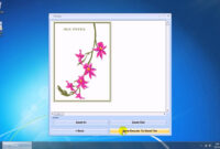 How To Use Ms Word Thank You Card Template Software throughout Thank You Card Template Word