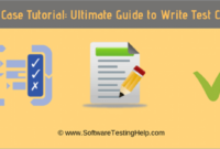 How To Write Test Cases: The Ultimate Guide With Examples pertaining to Software Testing Weekly Status Report Template