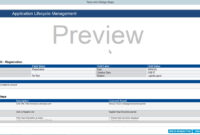 Hp Alm – Test Case Reports with Test Case Execution Report Template