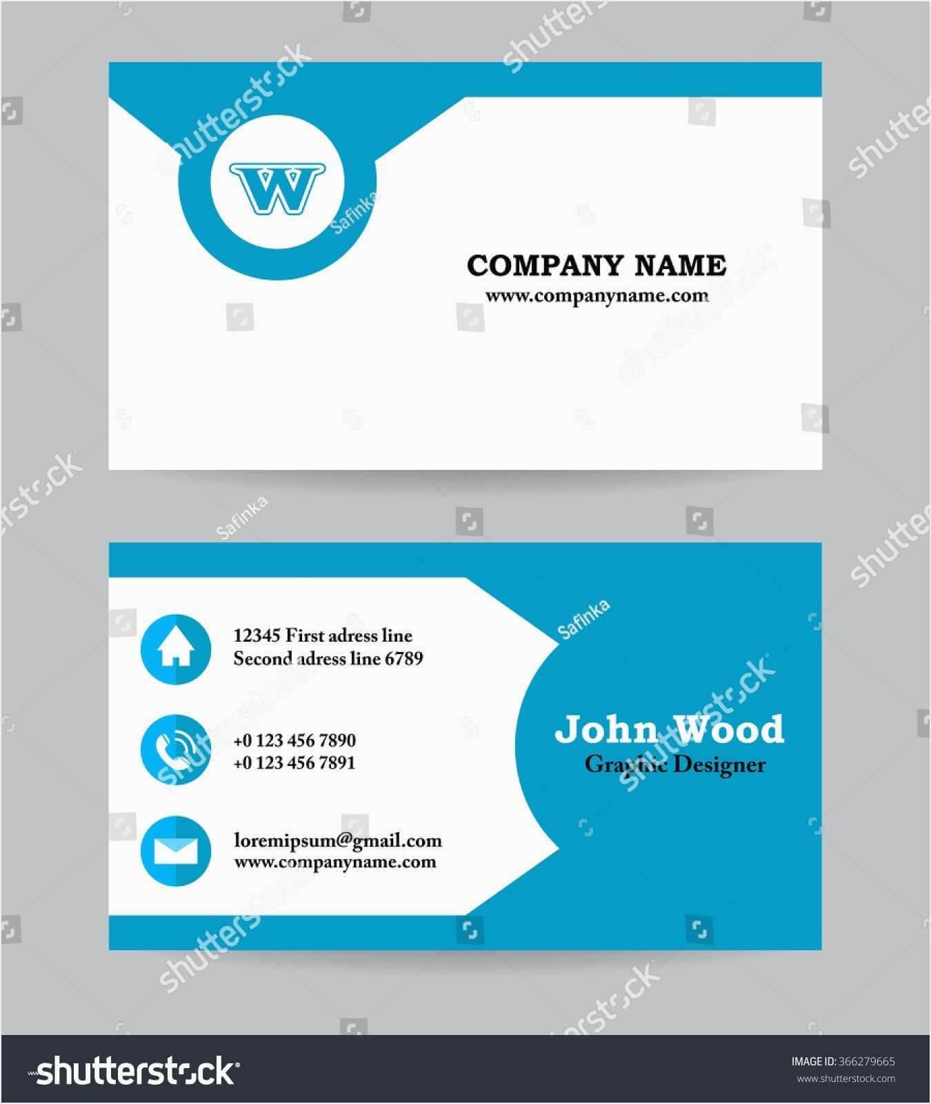 Ibm Business Card Template - Caquetapositivo With Ibm Business Card Template