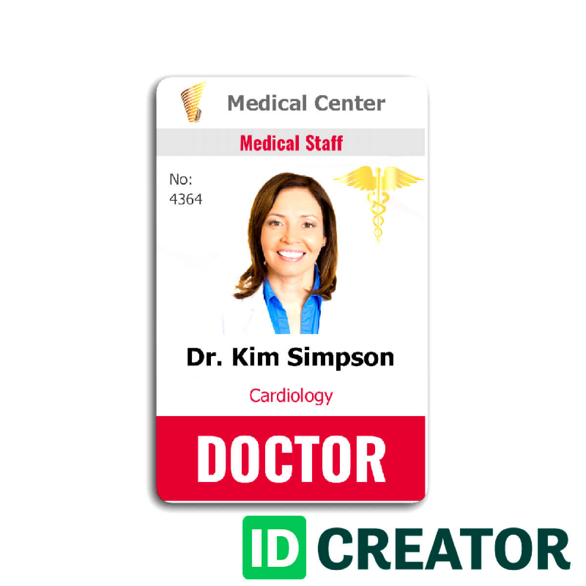 Id Card Template Coreldraw – Bushveld Lab intended for Doctor Id Card Template