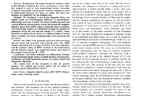 Ieee - Default Template For Ieee Journals Template intended for Ieee Journal Template Word