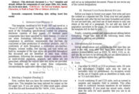 Ieee Paper Format Example Pdf | Floss Papers pertaining to Ieee Template Word 2007