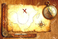 Image Result For Blank Treasure Map Template Microsoft Word with regard to Blank Pirate Map Template