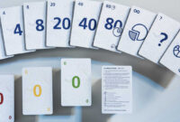 Instructions For Planning Poker for Planning Poker Cards Template