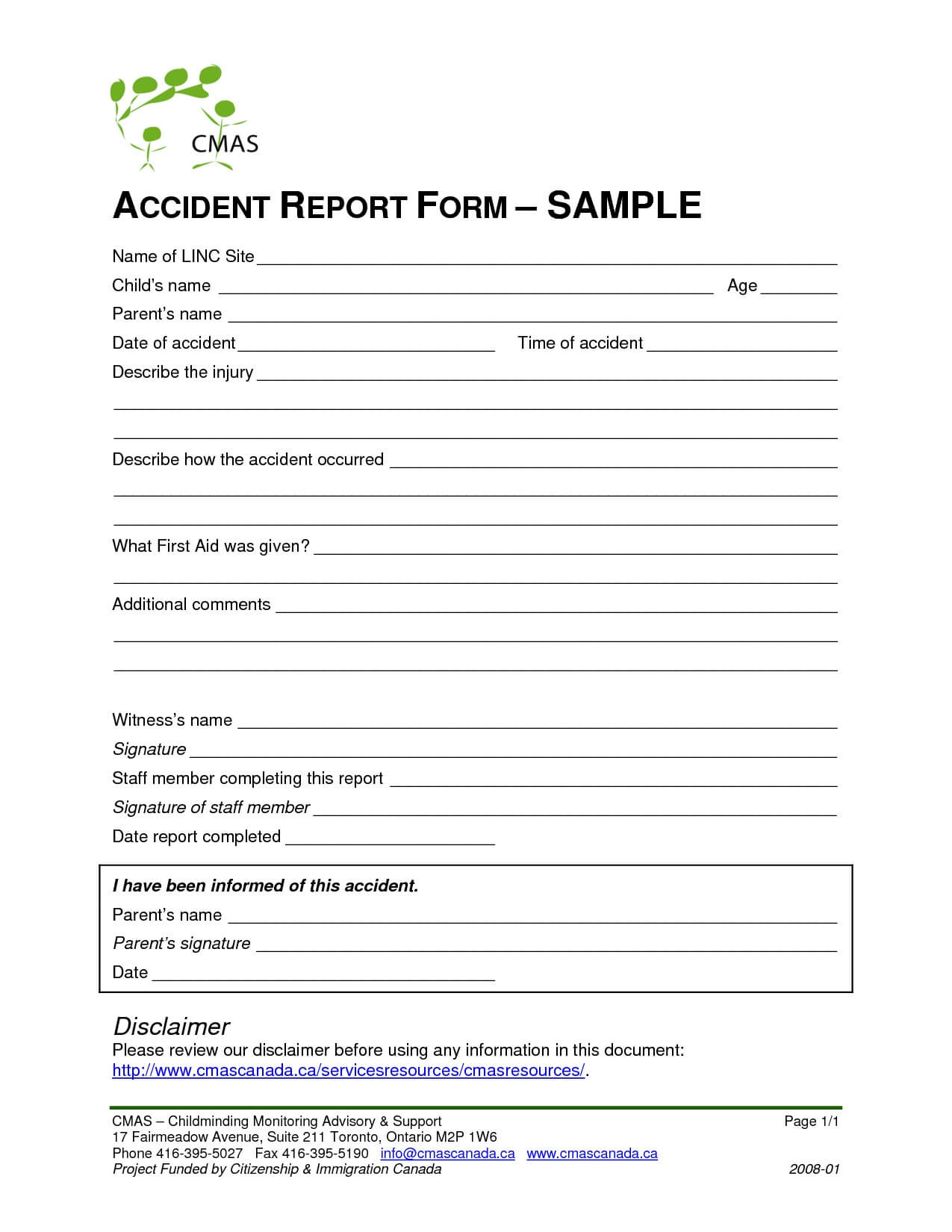Insurance Incident Report Template - Atlantaauctionco With Insurance Incident Report Template