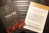 Invitation Cards | Outreach & Evangelism | Invitations within Church Invite Cards Template