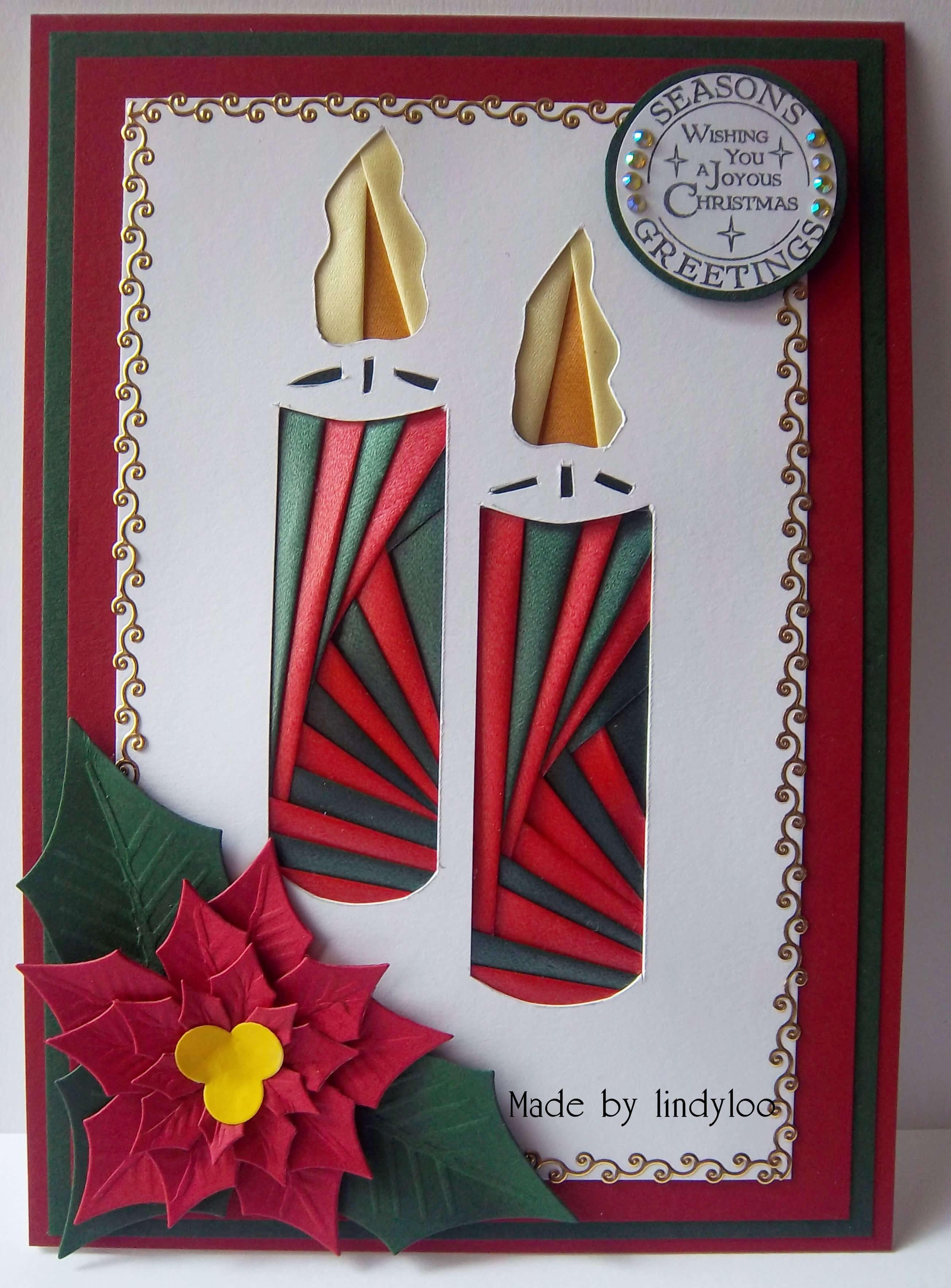 Iris Folding … | Teabag And Iris Folded Cards | Iris Folding in Iris Folding Christmas Cards Templates