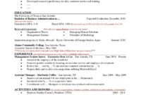 Jedegal | 3-Resume Format | Student Resume Template, College intended for College Student Resume Template Microsoft Word