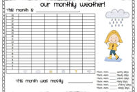 Kids Weather Report Template – Atlantaauctionco with Kids Weather Report Template