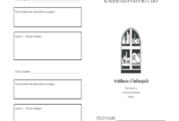 Kindergarten Report Card Template – Fill Online, Printable Pertaining To Kindergarten Report Card Template
