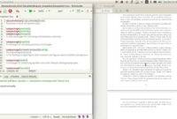 Latex Programming : 053 : Making Your Own Thesis/report Template Part 1 Of 4 for Latex Template For Report
