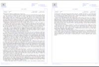 Latex Technical Report Template – Atlantaauctionco inside Acquittal Report Template
