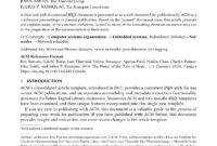Latex Templates » Academic Journals Regarding Academic Journal Template Word