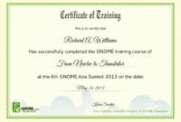 Leadership Award Certificate Template – Atlantaauctionco For Leadership Award Certificate Template