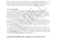 Legal Nurse Consultant – Samples – Prime Litigation Support with Medical Legal Report Template