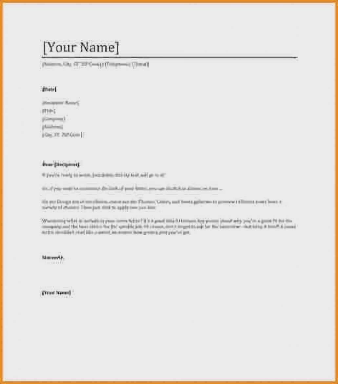 Letter Of Interest Templates Full Template Microsoft Word intended for Letter Of Interest Template Microsoft Word