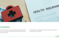 Life Insurance Premium Powerpoint Template – Slidestore intended for Ambulance Powerpoint Template