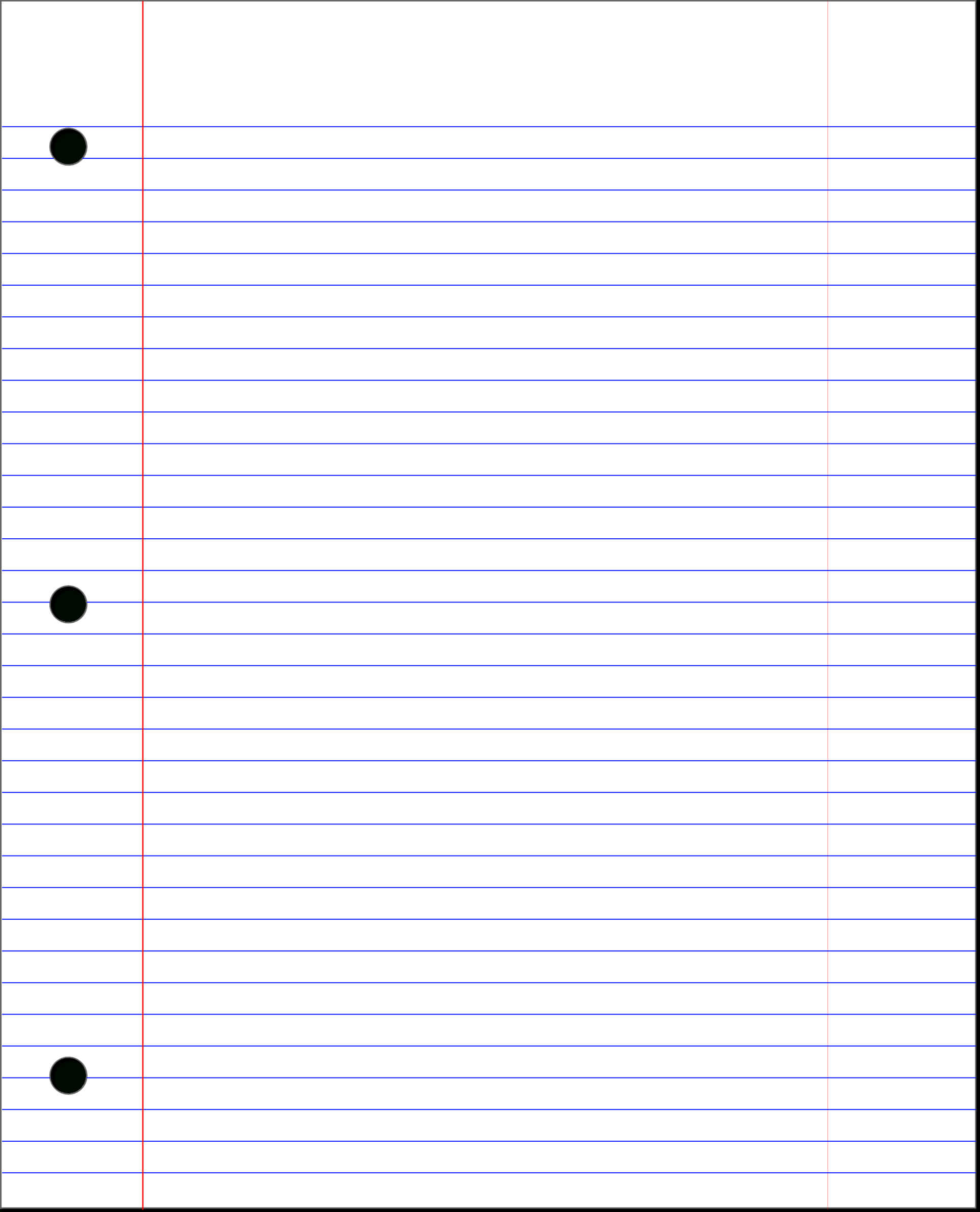 Lined Paper@mrsmiles, Multi-Layered Lined Loose Leaf pertaining to Notebook Paper Template For Word