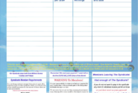 Lottery Syndicate Agreement Form – 6 Free Templates In Pdf inside Lottery Syndicate Agreement Template Word