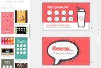 Loyalty Card Maker, Custom Punch Cards – Musthavemenus within Frequent Diner Card Template