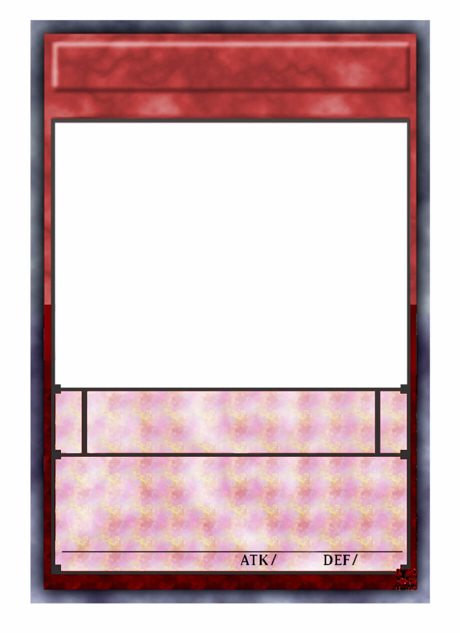 Magic Set Editor Card Fighters Clash Template 28 Images With Magic The Gathering Card Template