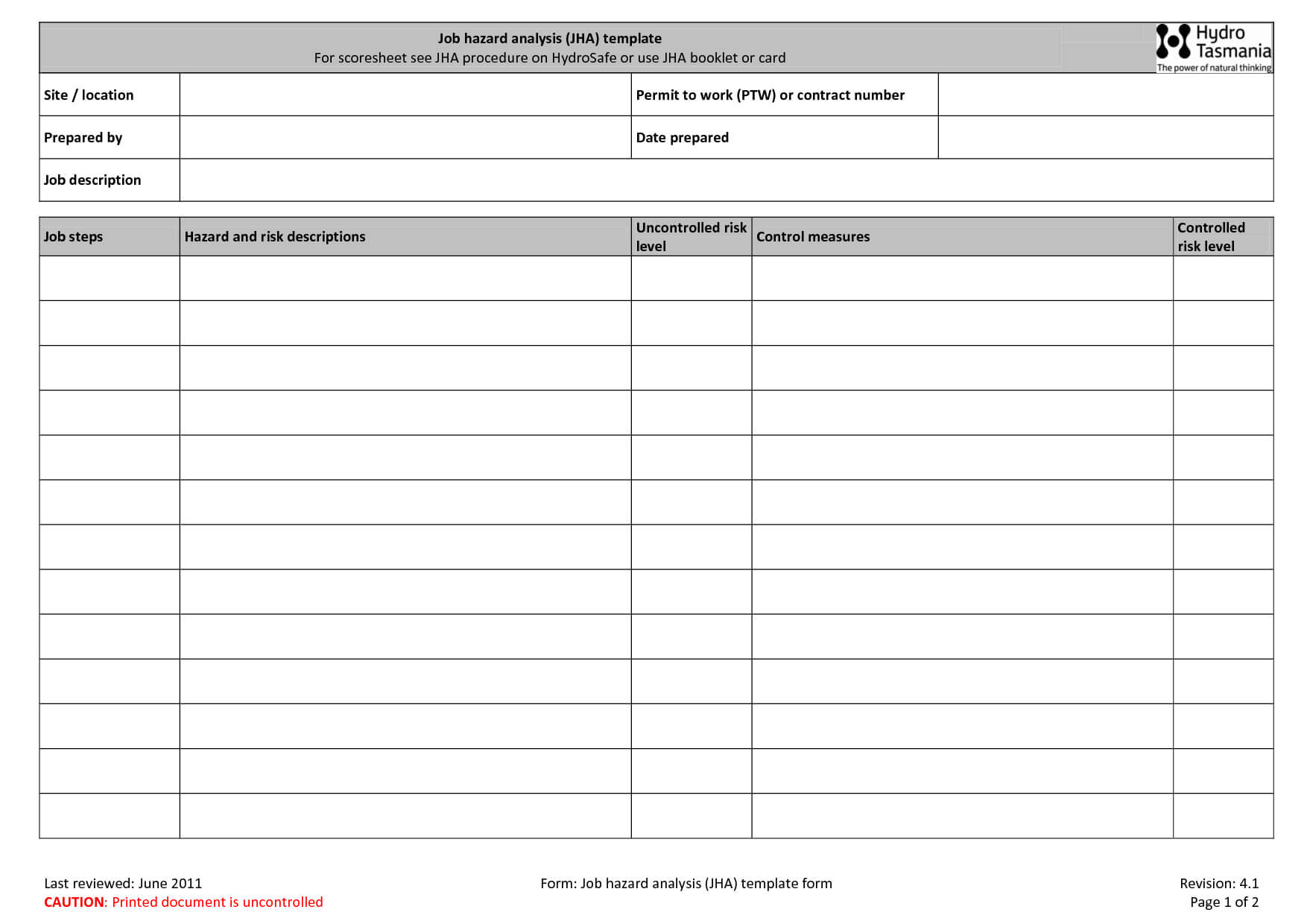 Maintenance Repair Job Card Template – Microsoft Excel Regarding Sample Job Cards Templates