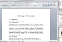 Make Ms Word Document Look Like It Has Been Typeset In Latex inside Ms Word Thesis Template