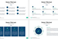 Marketing Plan Free Powerpoint Template – Powerpointify with regard to Strategy Document Template Powerpoint