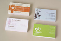 Massage Therapy Business Card Templates Free Cards For Massage Therapy Business Card Templates
