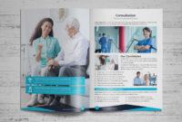 Medical Healthcare Brochure V1 ~ Brochure Templates pertaining to Healthcare Brochure Templates Free Download