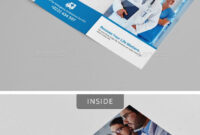 Medical Trifold Brochure | Brochure Templates | Travel within Medical Office Brochure Templates