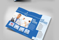 Medical Trifold Brochure | Graphics | Brochure Design for Medical Office Brochure Templates