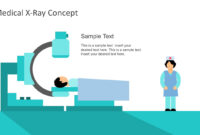 Medical X-Ray Powerpoint Template for Radiology Powerpoint Template