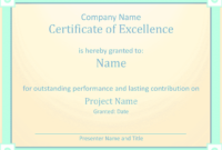 Microsoft Office Award Certificate Template – Yupar Throughout Microsoft Office Certificate Templates Free