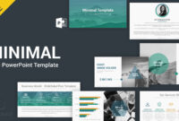 Minimal Free Download Powerpoint Template – Slidesalad in Free Powerpoint Presentation Templates Downloads