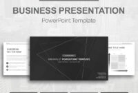 Minimalist Powerpoint Template intended for Save The Date Powerpoint Template
