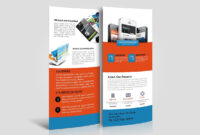 Mobile App Dl Rack Card Template intended for Dl Card Template
