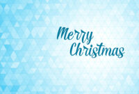 Modern Christmas Card Template intended for Happy Holidays Card Template
