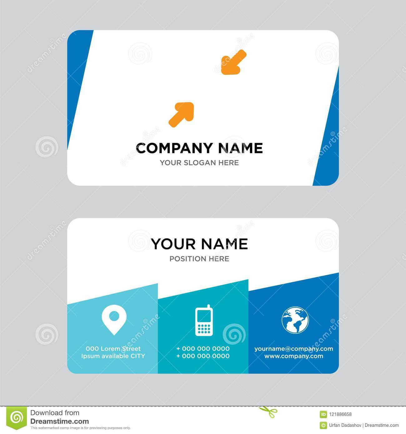 Modern Id Card - Major.magdalene-Project throughout Teacher Id Card Template