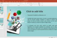 Multimedia Design Presentation Template | Prezibase with Multimedia Powerpoint Templates