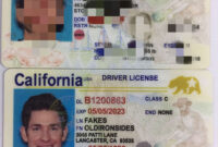 New California Fake Id (New Ca Fake Id)-Buy Registered Real in Georgia Id Card Template