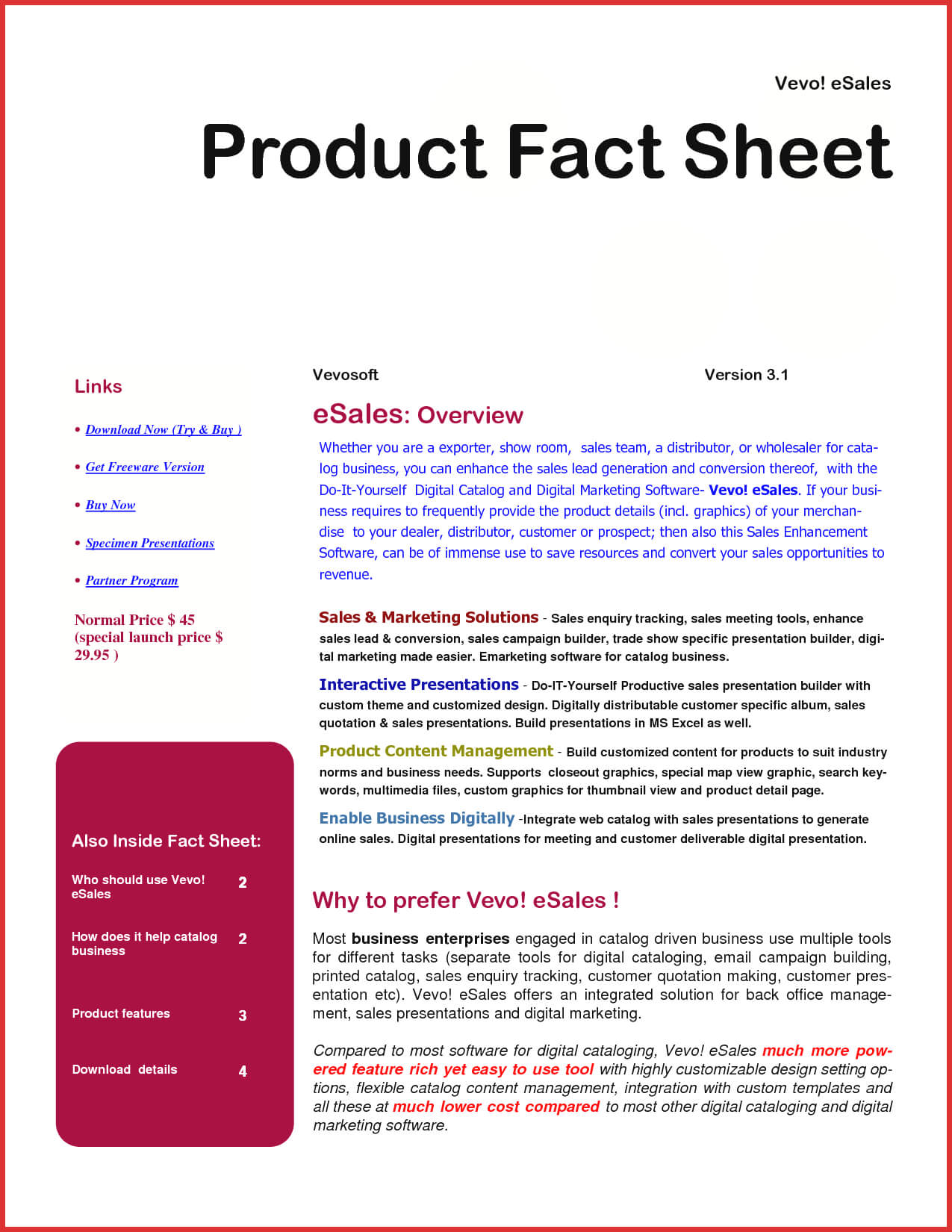 New Fact Sheet Examples | Resume Pdf With Regard To Fact Card Template