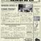Newspaper Layout Newspaper Format Newspaper Generator Free Regarding Old Newspaper Template Word Free